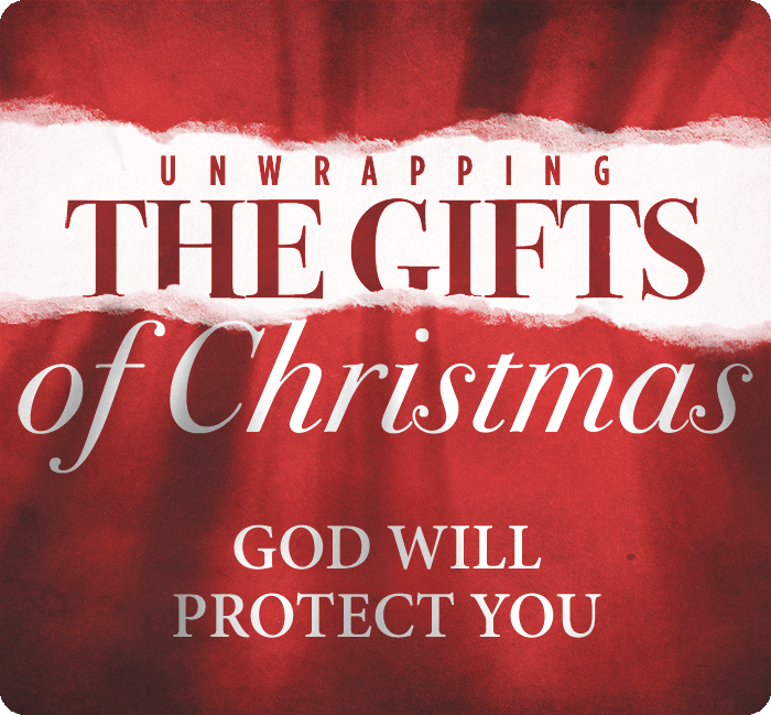 For five weeks we took an expositional look at the account of Christmas in Matthew 1-2. Each week we unwrapped a special gift that only Christmas (the ...  sc 1 st  Cross Church & God Will Protect You - Nick Floyd | Cross Church
